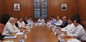 Modi-Akhilesh-Yadav-meeting UP-drought-