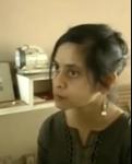Ms. Jeeja Ghosh