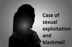 sexual exploitation