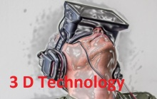 3 D Technolgy