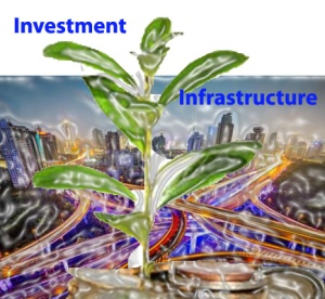 investment and infrastructure