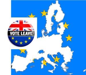 Leave vote
