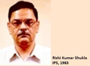 Rishi Kumar Shukla