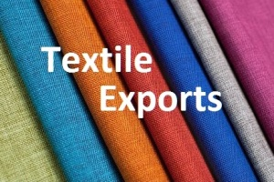 textile exports