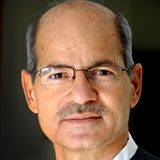 Anil Madhav Dave, India's Minister for Environment, forest and Climate Change