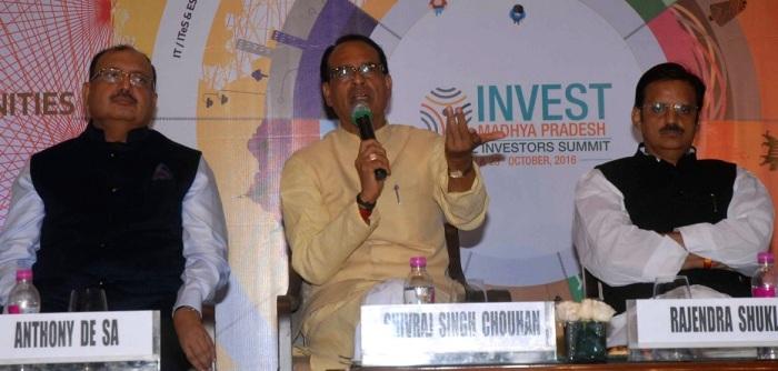 CM at Mumbai-green energy