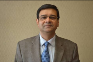 Dr. Urjit R Patel