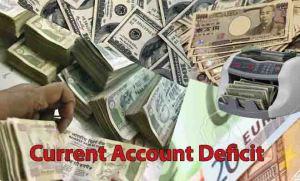 current-account-deficit