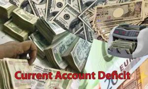 current-account-deficit