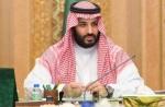 Deputy Crown Prince of Saudi Arabia Mohammed bin Salman