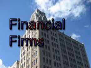 financial-firms
