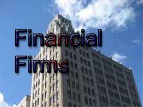 financial-firms