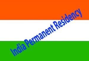 india permanent residency