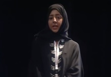 Maisoon al Saleh