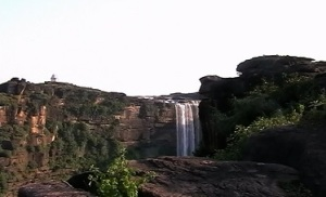 rewa-water-fall