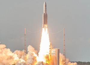 Ariane-5 VA-231