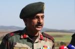 Brigadier Sukrit Chadah
