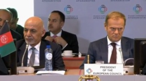 Brussels Confrence on Afghanisatn
