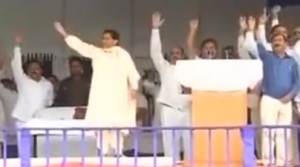bsp-supremo-mayawati-at-lucknow-rally