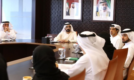 His Highness Shaikh Mohammad Bin Rashid approves 20 strategic initiatives for Emirates Scientists Council