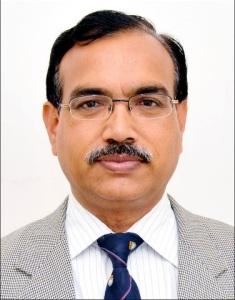 Maithili Sharan Gupta, IPS, 1984
