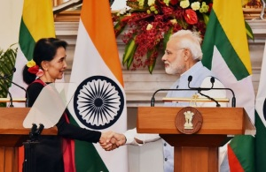 prime-minister-of-india-narendra-modi-and-the-state-counsellor-of-myanmar-ms-aung-san-suu-kyi