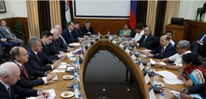 russian-defence-minister-general-of-the-army-sergei-shoigu-participated-in-the-session-of-the-russian-indian-intergovernmental-commission-for-military-and-technical-cooperation