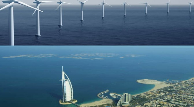 UAE Clean Energy Strategy for 2050: The beginning of sustainability for UAE's power sector