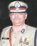 Rishi Kumar Shukla DGP, Madhya Pradesh