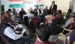 SAPAKS Secretary Rajeev Khare speaks