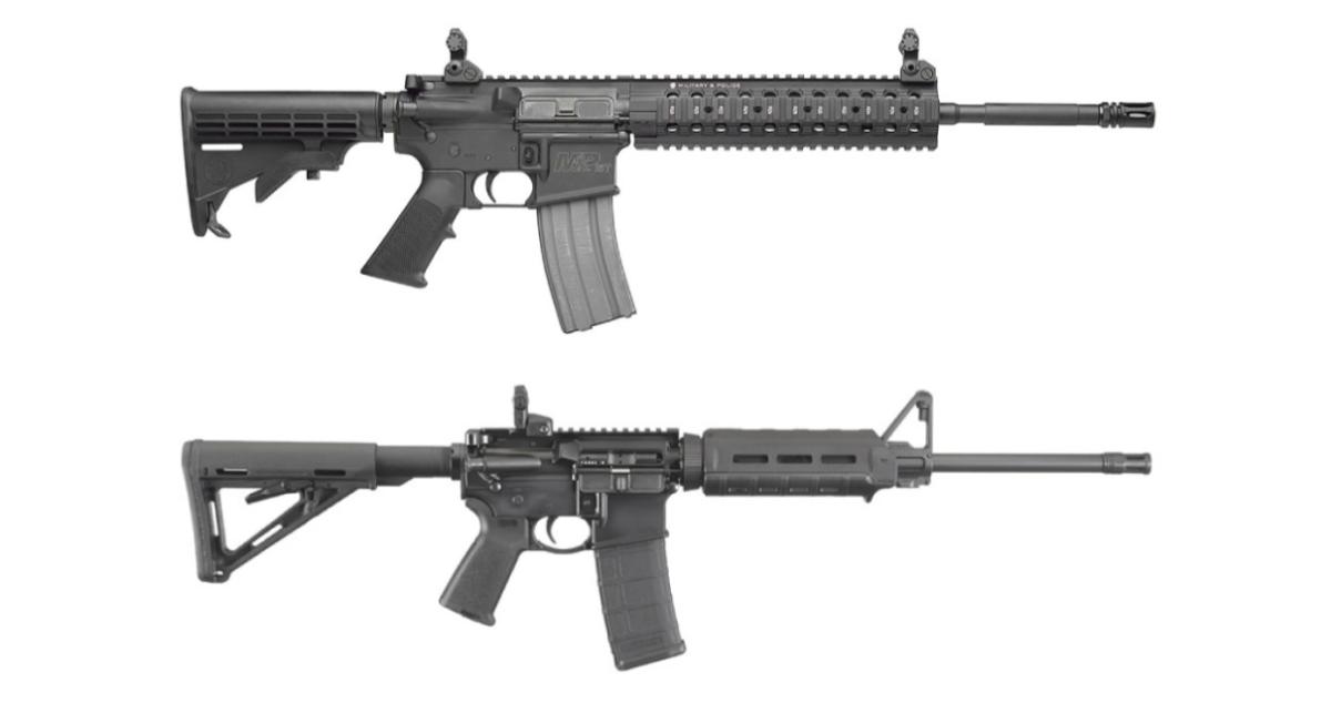 Nz Gun Laws Image: Stronger Gun Laws In New Zealand: Assault Rifles Banned