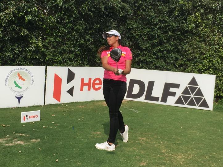 Gaurika Bishnoi