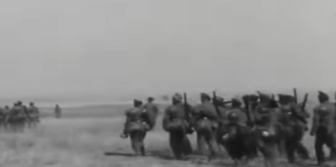 Brig Rajinder Singh's brave soldiers