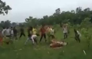 Brutal killing of Pilibhit Tigress