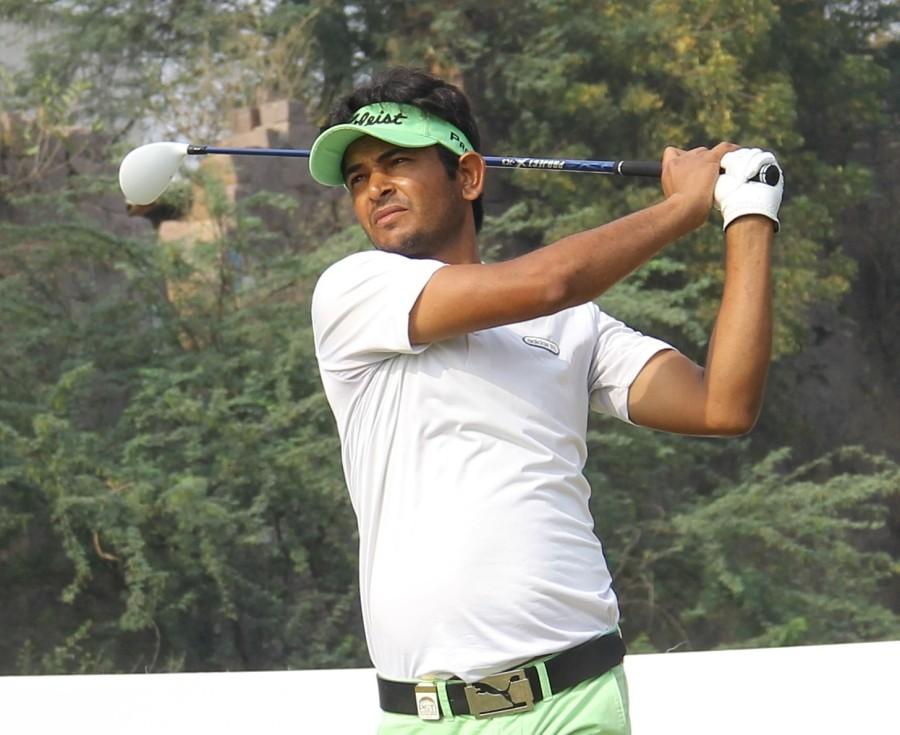 Harendra Gupta