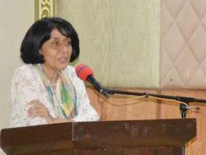 Mariam Karim