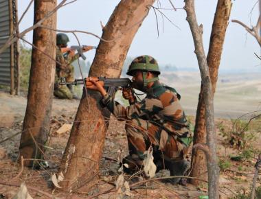 Indian Army (representative photo)