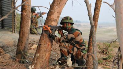 Indian Army (representative photo)