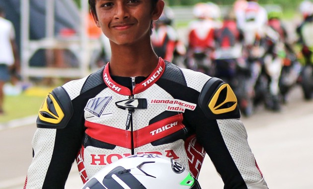 15-year old Md Mikail (Chennai) (Sept 6)