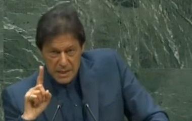 Imran Khan- we will fight