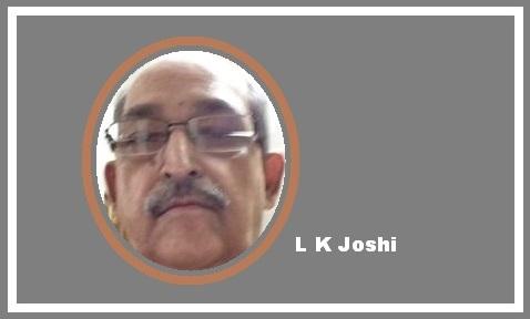 Lalit Kumar Joshi