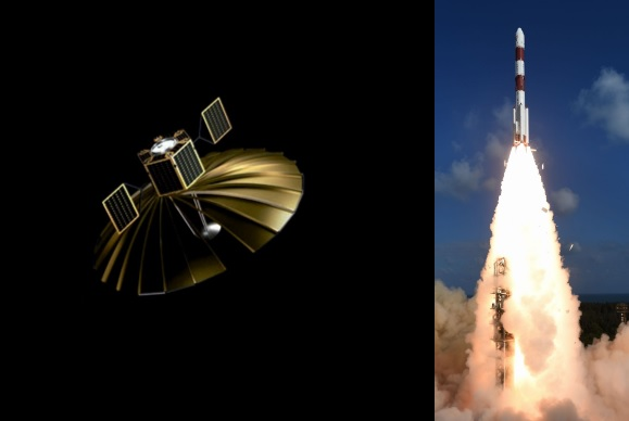 Structural Reforms in Space Sector