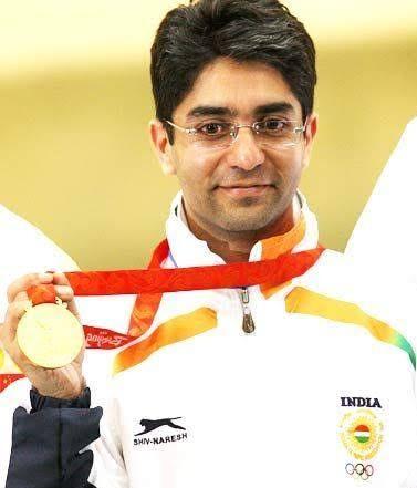 I had self-belief that I will win at the Beijing Olympics: Abhinav Bindra – Newsroom24x7